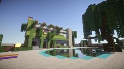 EcoHome-Maximegame Edition Minecraft Map & Project