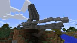 Reliquary - Forerunner Textures Minecraft Texture Pack