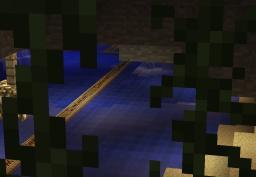 ~Nature Walk Monstropolis~ Minecraft Map & Project
