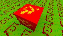 Mc'Donalds Craft Minecraft Texture Pack