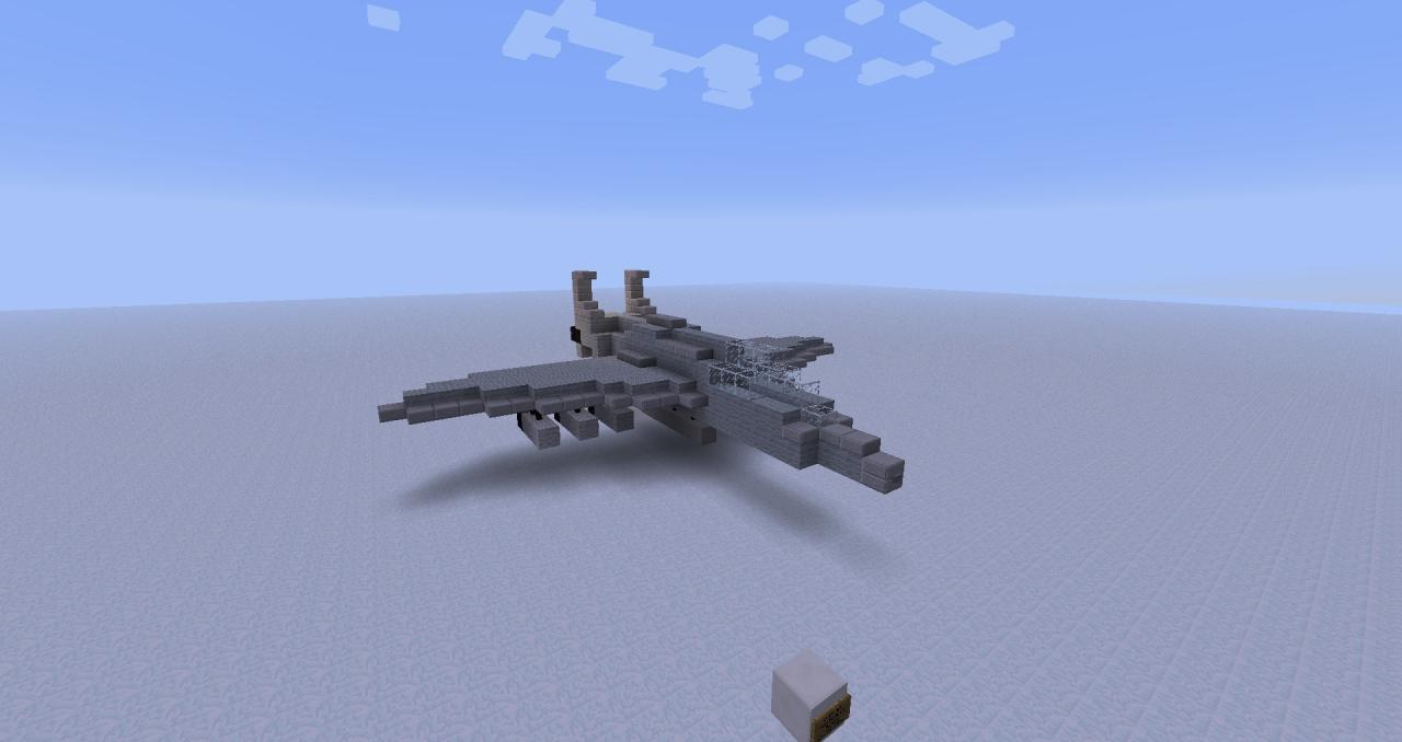 f 15 fighter jets minecraft project rh planetminecraft com T-50 Stealth Fighter Second Generation Jet Fighter