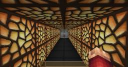 Luxurious Home (Updated 9/29/2013, 6:26) Minecraft Map & Project