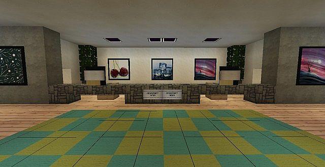 Modern Reception Desk Joy Studio Design Gallery Best