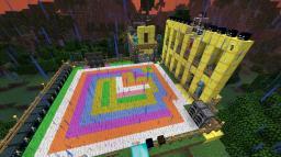SERVER DDOS'D Minecraft Server