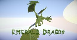 Heroes of Might & Magic V: The Emerald Dradon