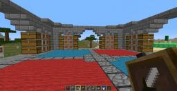 Xp/Item Farming Complex Minecraft Project