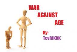 War Against Age Minecraft Blog