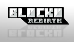 BLOCKU REBIRTH Minecraft
