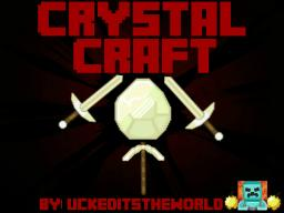 © [1.6.4] UCK's Crystal Craft v3.0.0 {Forge, SMP, LAN} Over 180+ Items Added! Minecraft Mod