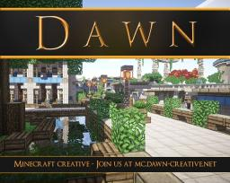 [1.10] Dawn - Minecraft Creative Server Minecraft Server