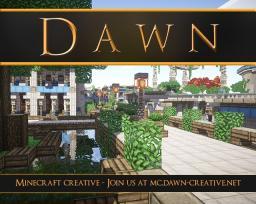 [1.10] Dawn - Minecraft Creative Server