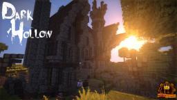 Dark Hollow Minecraft Map & Project
