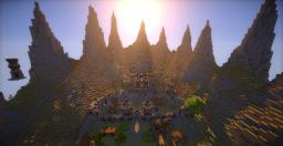 Siege of Bruine (Attack & Defence) Minecraft Map & Project