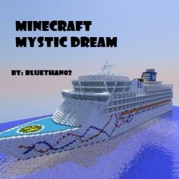 Mystic Dream Minecraft Map & Project