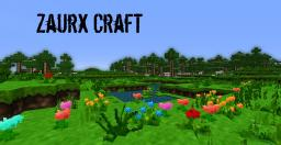 Zaurx Craft [1.6.4] [CUSTOM SOUNDS] Minecraft Texture Pack