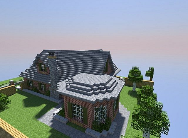 Schematic Files1 500 6441891 - 25+ Small Minecraft Brick House Design Images