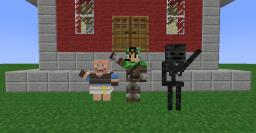 Scoutcrafters[Hunger Games][Cops and Robbers][Survival] Minecraft Server