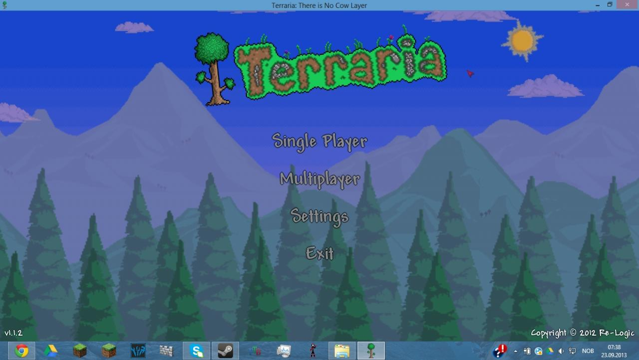 how to create a post on forums.terraria.org