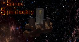 Ultima VII - the Shrine of Spirituality Minecraft Map & Project