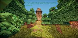 The Wistful Watchtower Minecraft Project