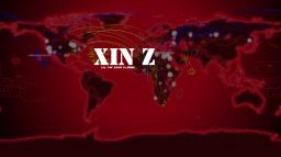 XinZ- The Open World Survival Project Minecraft