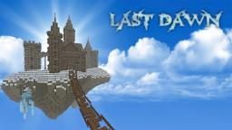 Last Dawn [1.7 Adventure Map] Minecraft Map & Project