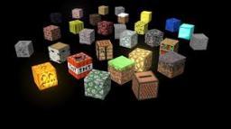 Block Quiz Minecraft Blog