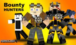 Bounty Hunters in Minecraft 1.7