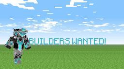 Builders & Server Hosters, UNITE! Minecraft Blog