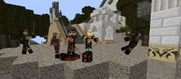 The Lord of the Rings ~The Valar Project Minecraft