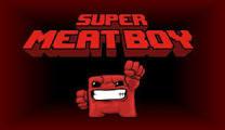 Gameception: Super Meat Boy Minecraft Map & Project