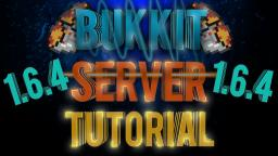 How to Setup a Bukkit Server +  Pre-made Servers 1.6.4 Minecraft Blog Post
