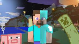 Steve Takes a Photo of Himself Every Day Minecraft Blog