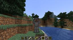 Tntstargazer's Mod Minecraft Mod