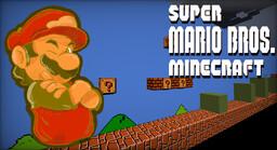 Super Mario Bros.! (1.15.2+) Minecraft Map & Project