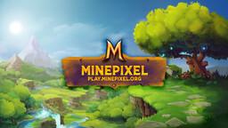 Minepixel | Hub (+ Survival, Towny, Creative) Minecraft Server