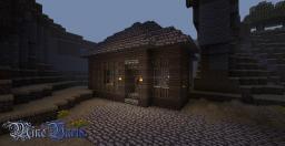 Gratlingen House 4 Minecraft Project