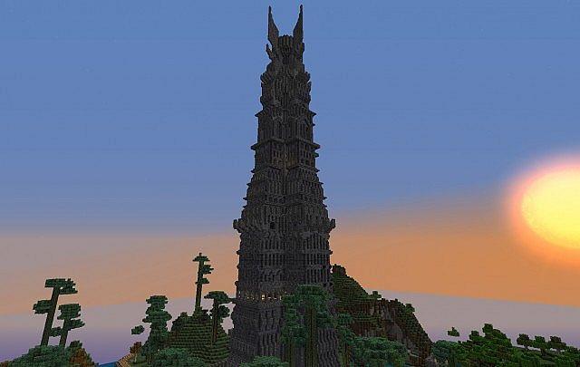 Isengard Tower