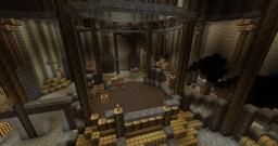 World of Warcraft - Karazhan Minecraft