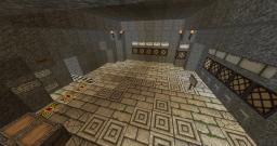 Bowman Minecraft Project