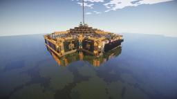 FitzCraft Factions PVP Creative world Minecraft Server