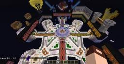 New Server Hub For NoahcraftFTW Minecraft