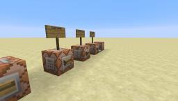 (13w39b)The summon command Minecraft Blog