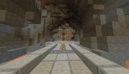 The dwarf rock Minecraft Map & Project