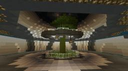 ZA arena - The Lab Minecraft Map & Project