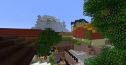 MineCulture (Discover cultures and their environments !) Minecraft Project