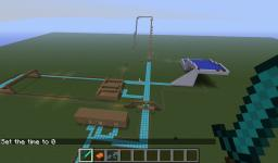 Fun World Minecraft Map & Project