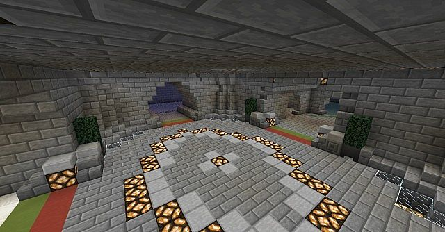 Prison Server Map Updated Minecraft Project