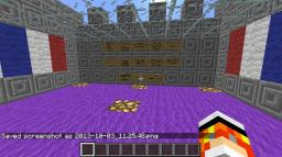 Small faction spawn Minecraft Map & Project