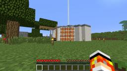 Towny Map Minecraft Map & Project